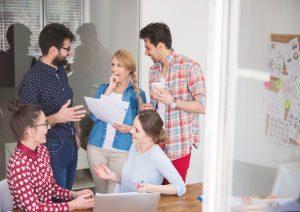 Teams: comunicação e colaboração mais eficaz para sua empresa