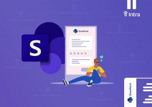 Por que a intranet baseada em SharePoint ainda está viva